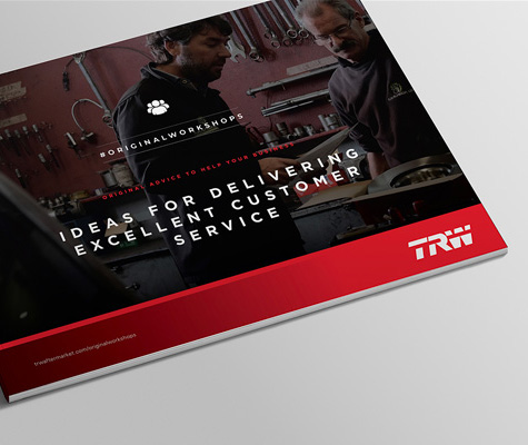 DOWNLOAD OUR CUSTOMER SERVICE EBOOK